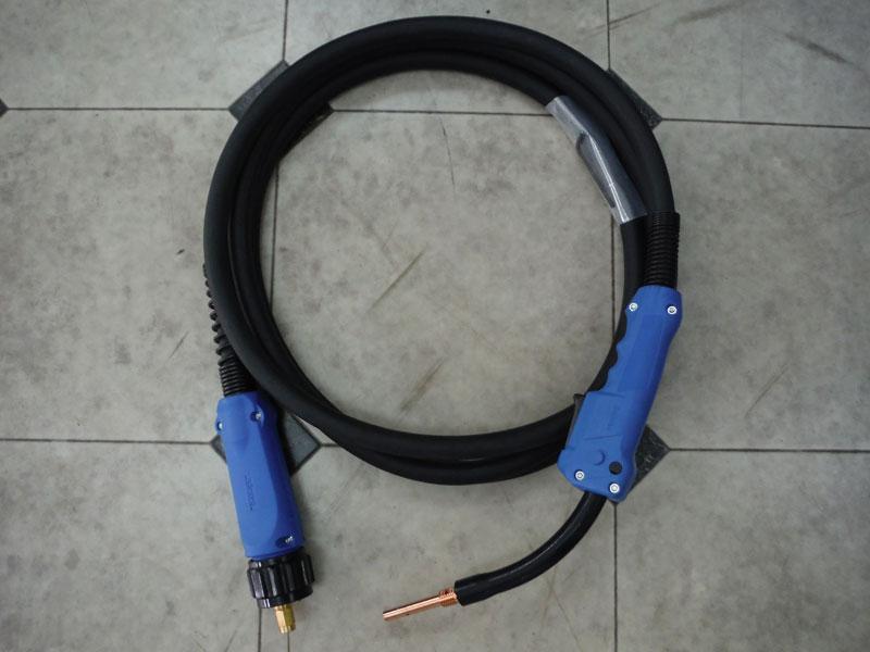 ダイヘンXD500 CO2トーチ 4.5m