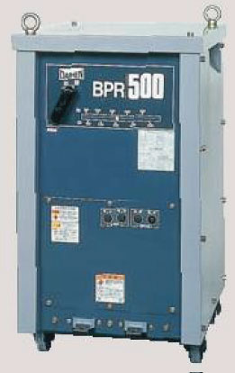 ダイヘンBPR500