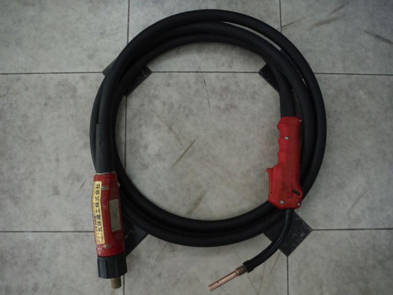 パナソニックKR2 CO2トーチ 4.5m