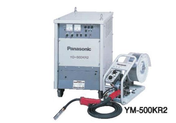 パナソニックYM-500KR2