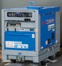 エンジンTIG溶接機 DAT-300LSE(エコベース)